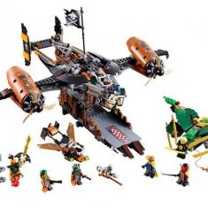Nava Misfortune's Keep LEGO Ninjago (70605)
