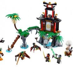 Insula Tiger Widow LEGO Ninjago (70604)