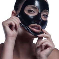 Masca de curatare a punctelor negre Black Mask - Gel curatare