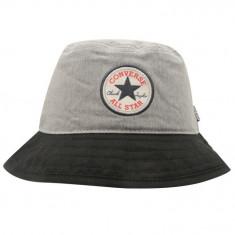 Palarie CONVERSE Gri ( Bucket Hat) - Palarii Barbati