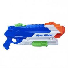 Pistol Cu Apa Nerf Super Soaker Floodinator - Pistol de jucarie