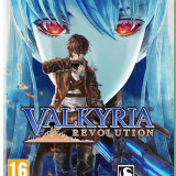 Valkyria Revolution Xbox One - Jocuri Xbox One