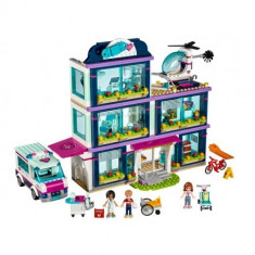 SPITALUL DIN HEARTLAKE (41318) LEGO Friends