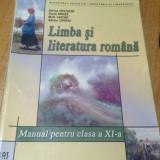 Manual clasa 11 romana , editura ART