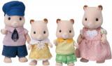 Set De Jucarii Sylvanian Families Hamster