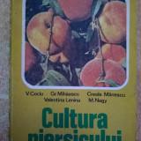 V. Cociu, s.a. - Cultura piersicului