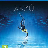 Abzu Ps4 - Jocuri PS4