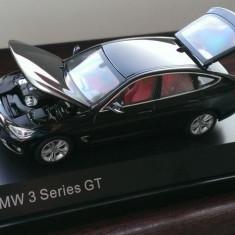 Macheta BMW seria 3 GT (F34) negru- scara 1/43 - Kyosho - Macheta auto