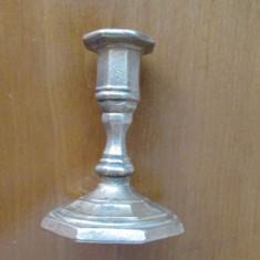 SFESNIC DIN BRONZ(alama)-vintage - Metal/Fonta, Sfesnice