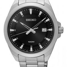 Ceas original Seiko Classic SUR209P1 - Ceas barbatesc Seiko, Casual