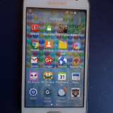 Samsung Core Prime SM-G360F 4G Lollipop Ca Nou Codat Vodafone + Sticla EcranHusa
