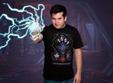 Tricou Star Wars Sith Inquisitor Class 2Xl