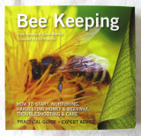 "Ghid practic de apicultura ""BEE KEEPING. Practical Guide *Expert Advice"", 2015., Alta editura"