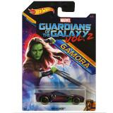 Masinuta Hot Wheels Car Guardians Of Galaxy Scorcher, Hot Wheels