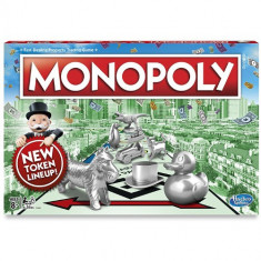 Joc de Societate Monopoly Ro - Joc board game