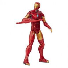 Figurina Marvel Legends Iron Man 10 cm Hasbro