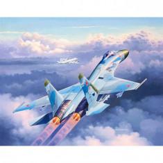 Su-27 Flanker Revell Rv3948 - Aeromodelism