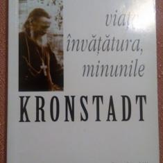 Sfantul Ioan de Kronstadt (viata, invataturile, minunile) - Episcopul Alexandru, Alta editura, 2007
