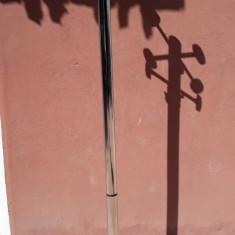 Cuier din inox pom - stare impecabila - Cuier hol
