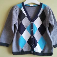 Pulover cardigan H&M marime 86, Marime: Alta, Culoare: Multicolor