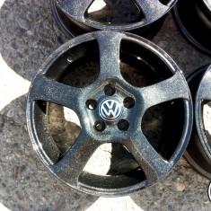 JANTE DOTZ 15 5X100 VW GOLF4 BORA POLO SKODA SEAT AUDI - Janta aliaj, 6, 5, Numar prezoane: 5