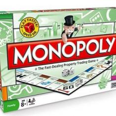 Joc De Societate Monopoly Ro - Joc board game