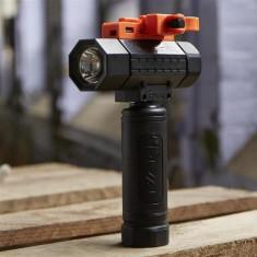 Jucarie Nerf Rival Flashlight Grip - Pistol de jucarie