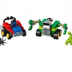 Mighty Micros Spider-Man contra Scorpion LEGO Marvel (76071) Super Heroes - LEGO Marvel Super Heroes
