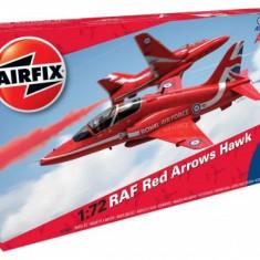 Kit Constructie Airfix Avion Raf Red Arrows Hawk - Set de constructie