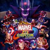 Joc PC Capcom MARVEL VS CAPCOM INFINITE - Jocuri PC