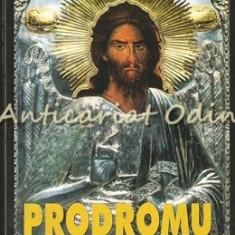 Prodromu - Antipa Dinescu, Petroniu Tanase