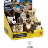 Jucarie Plus Venturelli - National Geographic Animale De Desert 16 Cm - Av770809