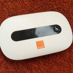 Mobile Wi-Fi Modem Router 3G Huawei E5220s-2 ( decodat ) - 21.6 Mbps - Modem 3G
