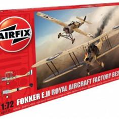 Kit Constructie Airfix Set Fokker E.Ii/Be2c Dogfight - Set de constructie