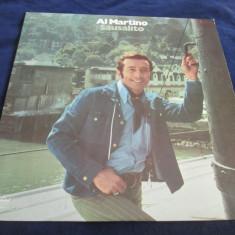 Al Martino - Sausalito _ vinyl, LP _ Capitol(SUA) - Muzica Pop capitol records, VINIL