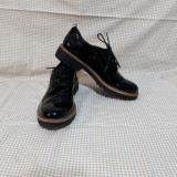pantofi CATWALK piele naturala nr 39