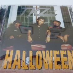 Tkz - Halloween - cd - Muzica Hip Hop Altele