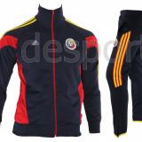 Trening Nationala Romaniei - Romania - Bluza si pantaloni conici - Model NOU - - Trening barbati, Marime: S, M, L, XL, XXL, Culoare: Din imagine