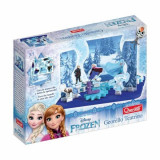 Joc Creativitate Si Indemanare Quercetti Georello Teatru Interactiv Frozen - Jocuri arta si creatie
