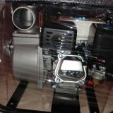 Vand monopompa sigilata Honda WT40X  4KW