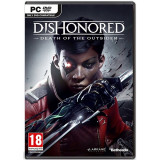 Dishonored Death Of The Outsider Pc - Joc PC