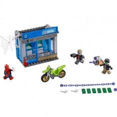JAFUL BANCOMATULUI (76082) LEGO Marvel Super Heroes