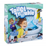 Joc Toilet Trouble, Hasbro