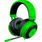 Casti Gaming Razer Kraken Pro V2 Oval Green