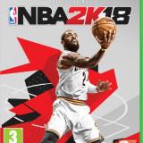 Nba 2K18 Xbox One - Jocuri Xbox One