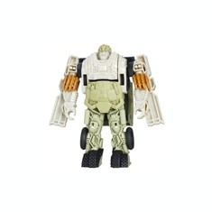Transformers Robot One Step Autobot Hound - Vehicul Hasbro