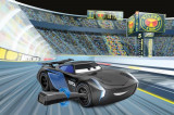 Revell Junior - Cars 3 - Jackson Storm - Rv0861