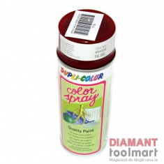 SPRAY 400 ml ROSU INCHIS RAL 3005 // 654350