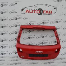 Haion Audi A3 sportback An 2004-2012