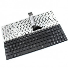 Tastatura laptop Asus X554L layout US